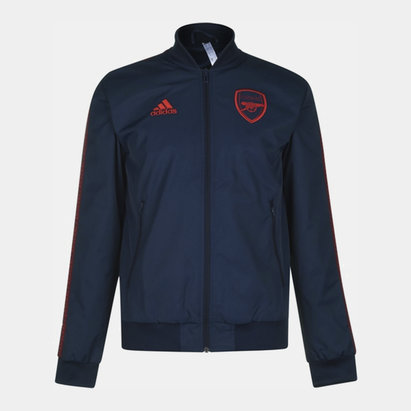 adidas Arsenal FC Jacket Mens