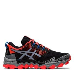 Asics Gel Fujitrabuco 8 Ladies Running Shoes