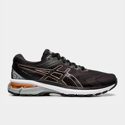 Asics GT2000v8 Ladies Running Shoes