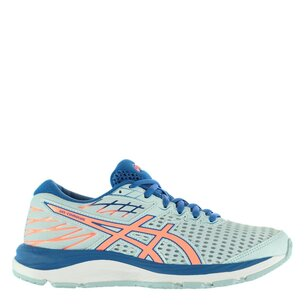 Asics Gel Cumulus 21 Girls Running Shoes
