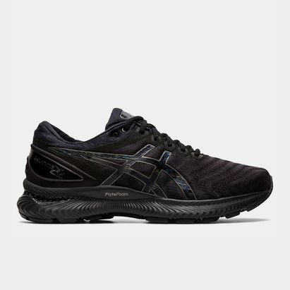 Asics Gel Nimbus 22 Mens Running Shoes