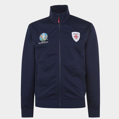 UEFA Euro 2020 England Track Jacket Mens