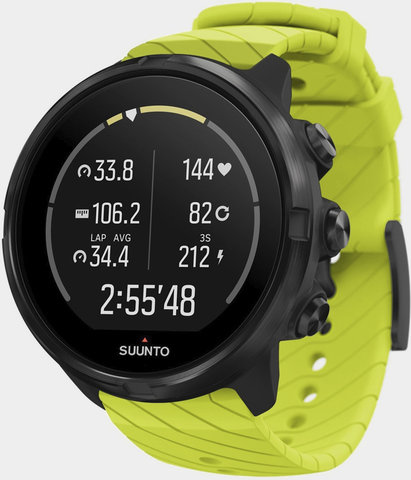 Suunto 9 GPS Watch