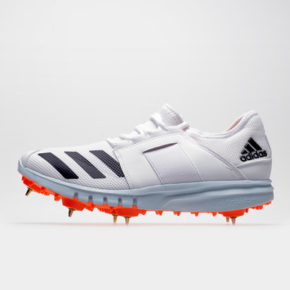 adidas Howzat Spike Cricket Shoes Mens