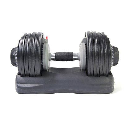 Everlast Adjustable Dumbbell