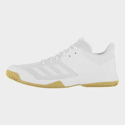 adidas Ligra 6 Indoor Court Trainer