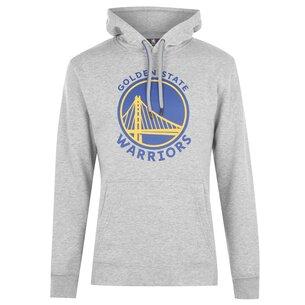 NBA Logo Hoodie Mens