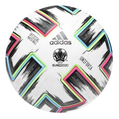 adidas Uniforia Euro 2020 Official Match Football