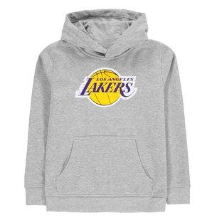 NBA Logo Hoodie Junior