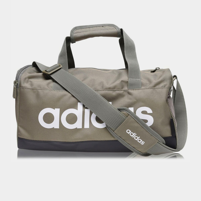 adidas Essentials Linear Duffel Bag Xs