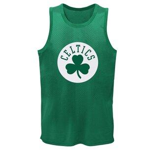 NBA Boston Celtics Mesh Jersey Junior