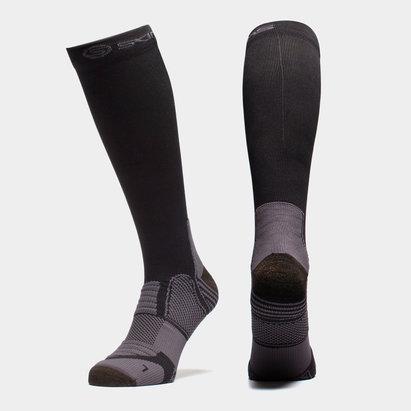 Skins Essentials Mens Active Compression Socks