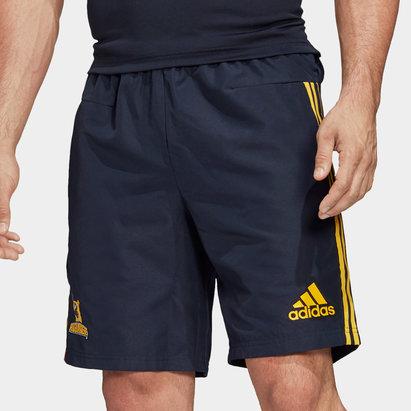 adidas Highlanders 2020 Home  Shorts