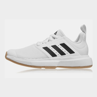 adidas Essence Indoor Court Ladies Trainers