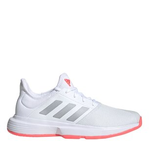 adidas Game Court Ladies Tennis Shoe