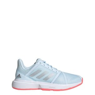 adidas Court Jam Ladies Tennis Shoe