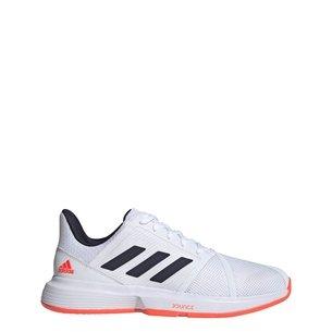 adidas Court Jam Mens Tennis Shoe