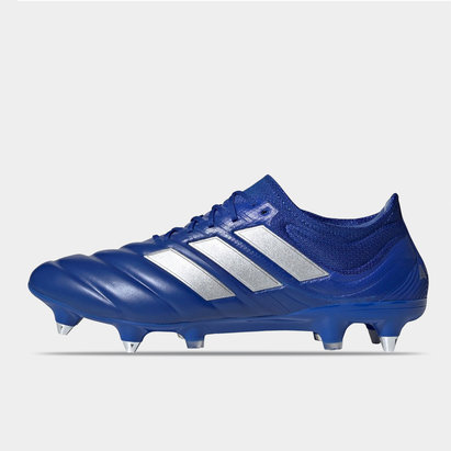 adidas Copa 20.1  Football Boots Soft Ground