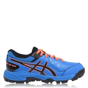 Asics Gel Peake GS Jnr Hockey Shoe