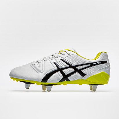 Asics Match ST SG Rugby Boots