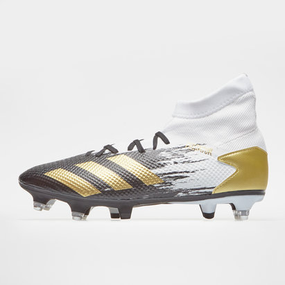 adidas Predator 20.3  Football Boots Soft Ground