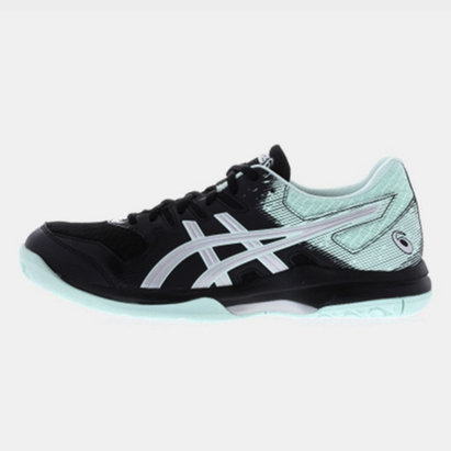Asics Gel Rocket 9 Indoor Court Trainers