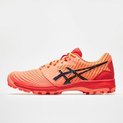 Asics Field Ultimate Hockey Shoes Senior