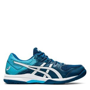 Asics Gel Rocket Indoor Court Trainers