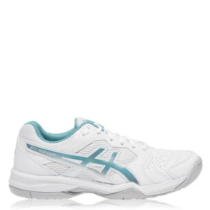 Asics Gel Dedicate 6 Tennis Shoes Womens