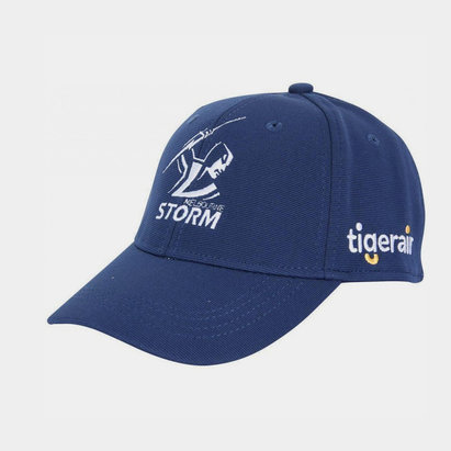 ISC Melbourne Storm NRL 2019 Players Media Cap
