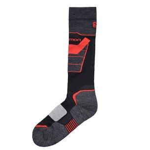 Salomon S Max 2 Pack Ski Socks Mens