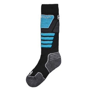 Salomon S Pro 2 Pack Ski Socks Womens
