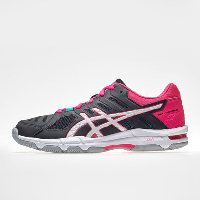 Asics Gel Beyond 5 Ladies Indoor Court Trainers