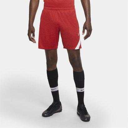 Nike Dri FIT Academy Football Shorts Mens