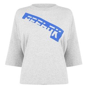 Reebok WOR GR T Shirt Ladies