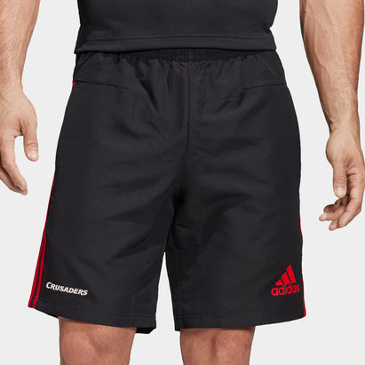 adidas Crusaders 2020 Home Super Rugby Shorts