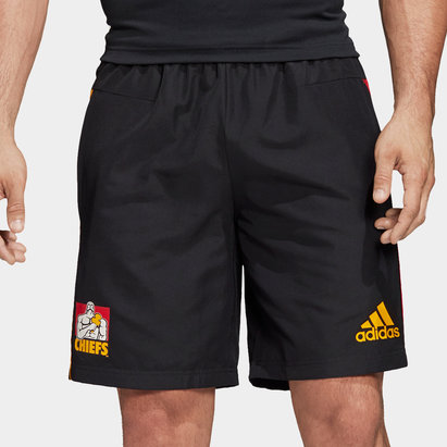 adidas Chiefs 2020 Home Super Rugby Shorts