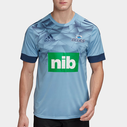 adidas Blues 2020 Super Training T-Shirt