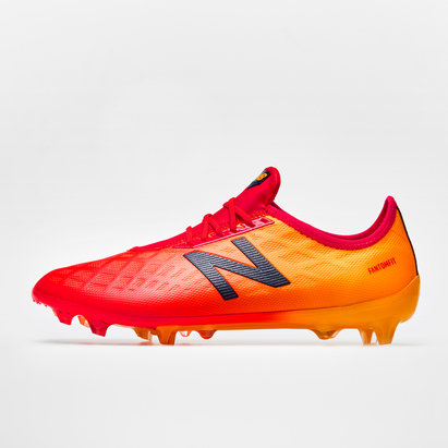 New Balance Furon 4.0 Pro FG Football Boots