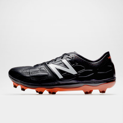 New Balance Visaro 2.0 K Leather FG Football Boots