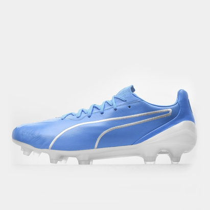 Puma King Platinum FG Football Boots
