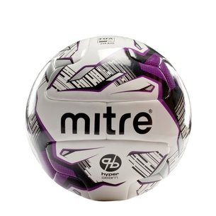 Mitre Max Hyperseam D12 Panel Football