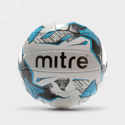 Mitre Malmo Plus 18 Panel Training Football