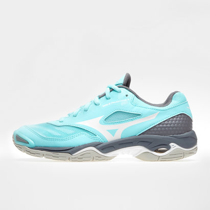 Mizuno Wave Phantom 2 Netball Trainers
