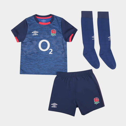 Umbro England Alternate Mini Kit 2020 2021