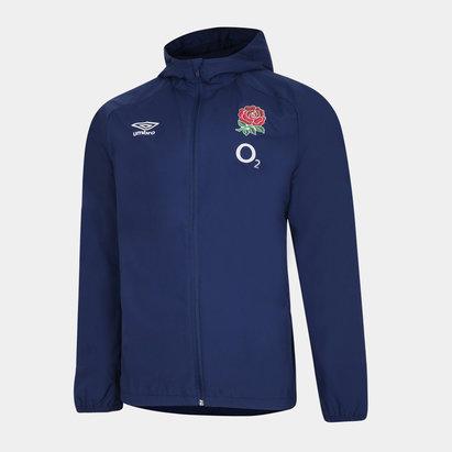 Umbro England Rain Jacket Mens