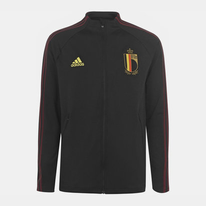 adidas Belgium 2020 Anthem Jacket