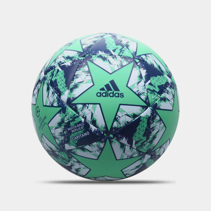 adidas Real Madrid Champions League Finale Ball