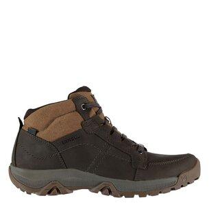 Merrell Anvik Pace Mid Mens Walking Boots