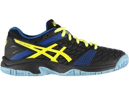 Asics Gel Blast 7 GS Kids Netball Trainers